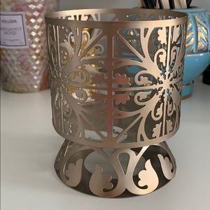 Bath & Body Works Candle Holder